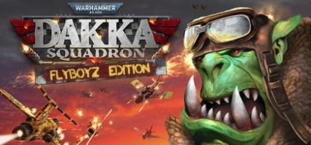 Warhammer 40000 Dakka Squadron Flyboyz Edition v1 154277-GOG