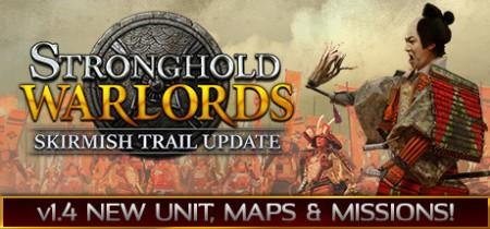 Stronghold Warlords v1 4 21665-GOG