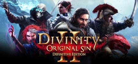 Divinity Original Sin 2 Divine Edition-GOG