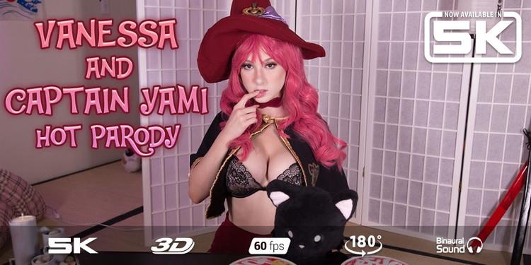 RealJamVR: Skylar Vox - Black Clover XXX Parody [UltraHD 2K 1440p] (2.34 GB)