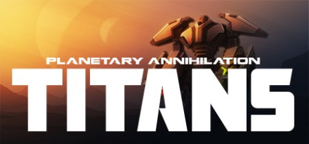 Planetary Annihilation - TNS [FitGirl Repack]