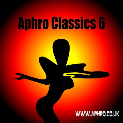 Aphrodite — Aphro Classics 6 (2021)