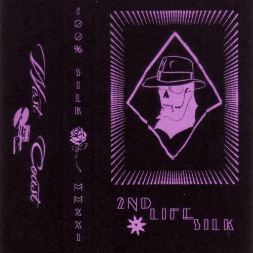 2nd Life Silk (2021)