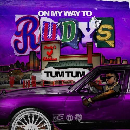 Tum Tum - On My Way To Rudy's (2021)