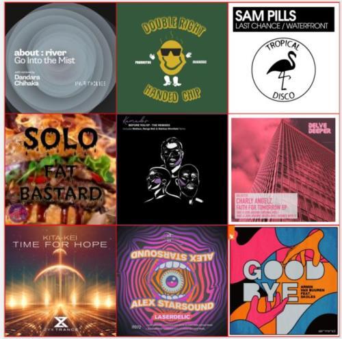Beatport Music Releases Pack 2830 (2021)