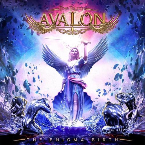 Timo Tolkki's Avalon — The Enigma Birth (2021)