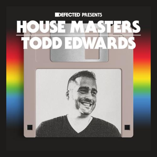 Defected Presents: House Masters — Todd Edwards (2021)
