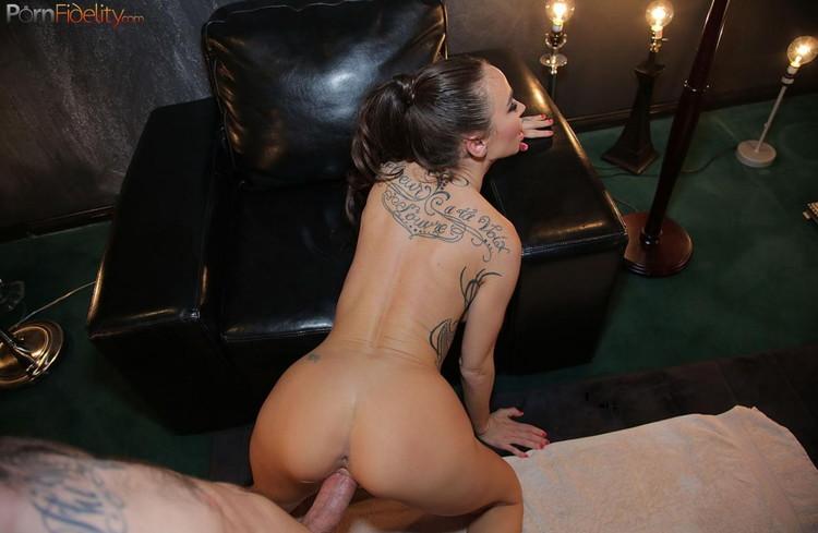 Sandee Westgate - Dark Perversions 3 [PornFidelity] FullHD 1080p