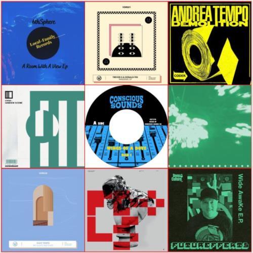 Beatport Music Releases Pack 2833 (2021)