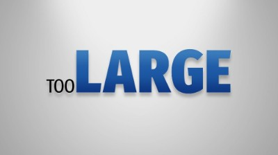 Too Large S01E05 The Original Heavy Hitta 1080p HEVC x265-MeGusta