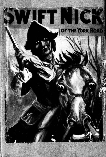 Swift Nick Of The York Road (1913) BY George Edgar