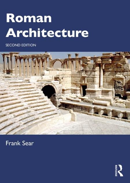 Roman Architecture 2021