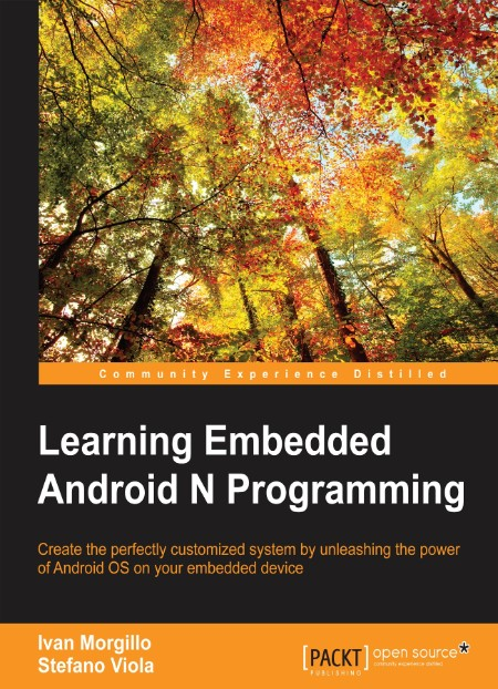 Morgillo Viola Learning Embedded Android N Programming 2016
