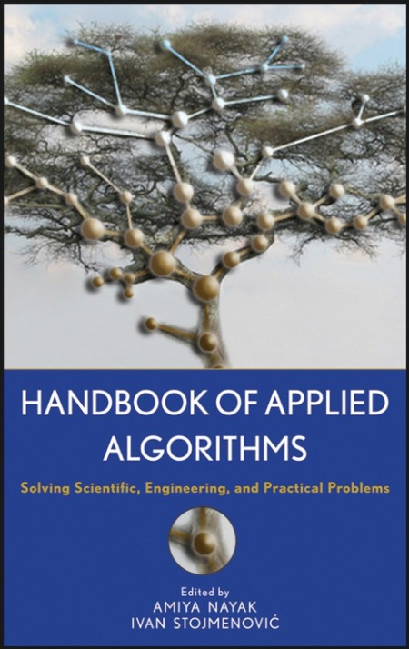 Nayak Stojmenovic Handbook Of Applied Algorithms 2008