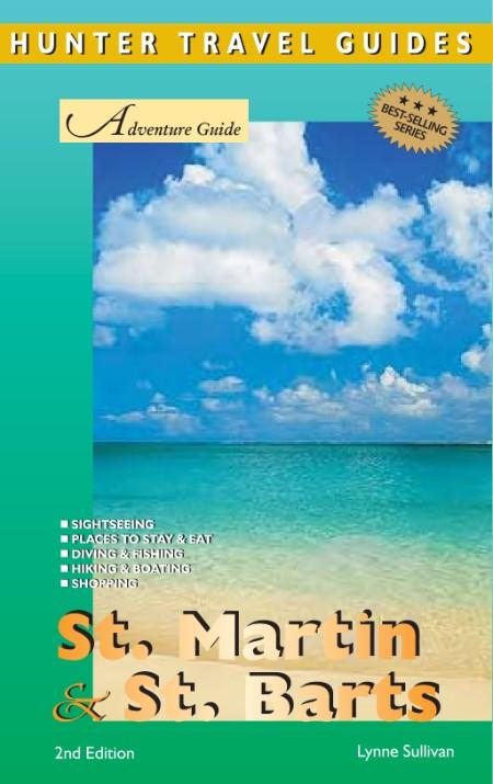 St Martin St Barts 2006 Adventure Guide