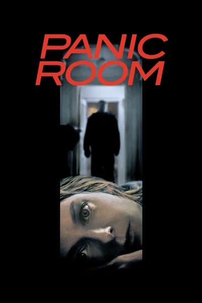 Panic Room 2002 PROPER 1080p WEBRip x264-RARBG