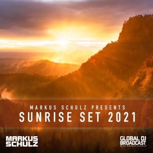 Markus Schulz - Global DJ Broadcast (2021-07-01) Sunrise Set 2021