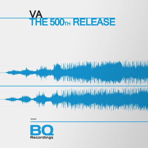BQ Recordings: The 500th Release (2021)