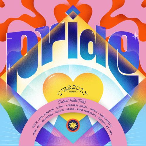 U're Guay Records — Pride (2021)