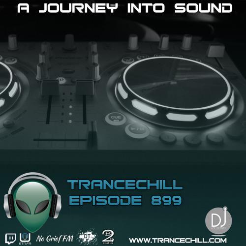 Skoen — TranceChill 899 (2021-06-28)