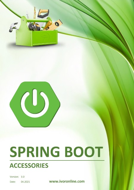 Spring Boot - Accessories