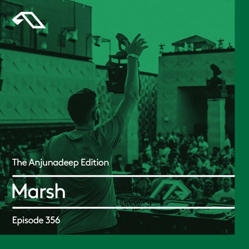 Marsh — The Anjunadeep Edition 356 (2021-07-01)