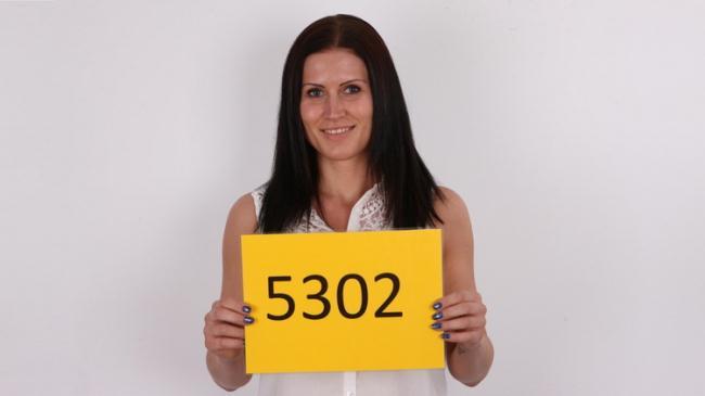 Jana - 5302 (2021 CzechCasting.com Czechav.com) [FullHD   1080p  746.59 Mb]