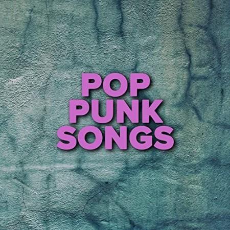 VA   Pop Punk Songs (2021)