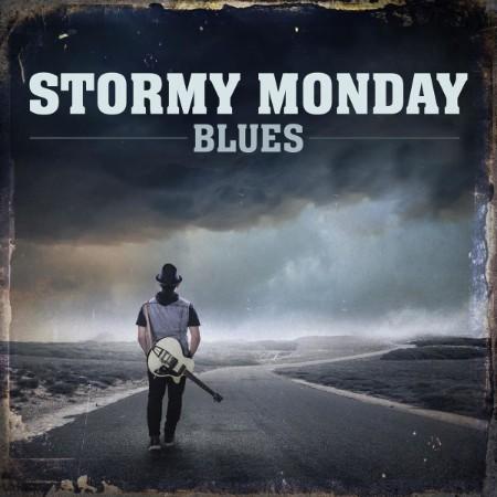 VA - Stormy Monday Blues (2021)