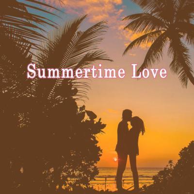VA - Summertime Love (2021)