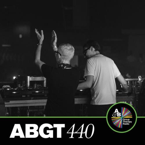 Above & Beyond, Siskin — Group Therapy ABGT 440 (2021-07-02)