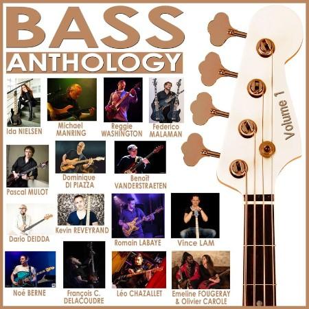VA- Bass Anthology (2021)
