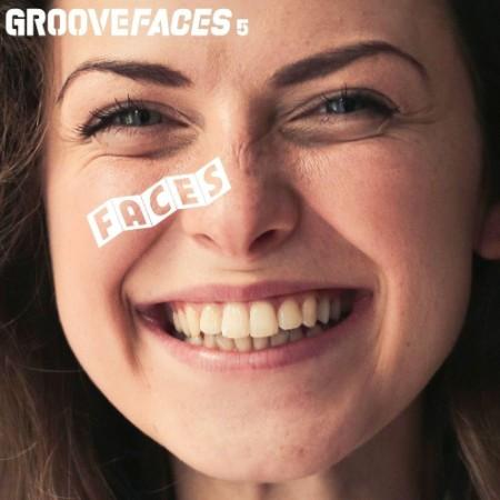 VA-Groove Faces 5 (2021)
