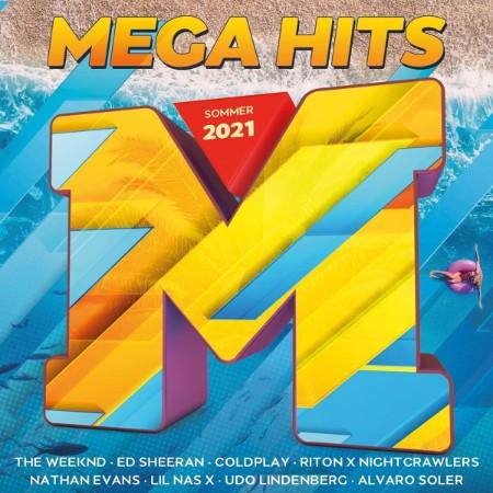 VA-Mega Hits Sommer (2021)