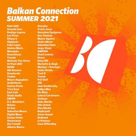 Balkan Connection Summer (2021)