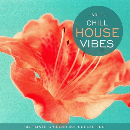 Chill House Vibes Vol  1 Ultimate Chill House Collection (2021)