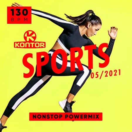 Kontor Sports Nonstop Powermix (2021)