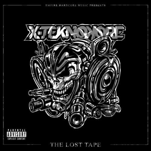 X-Teknokore - The Lost Tape (2009-2019) (2021)