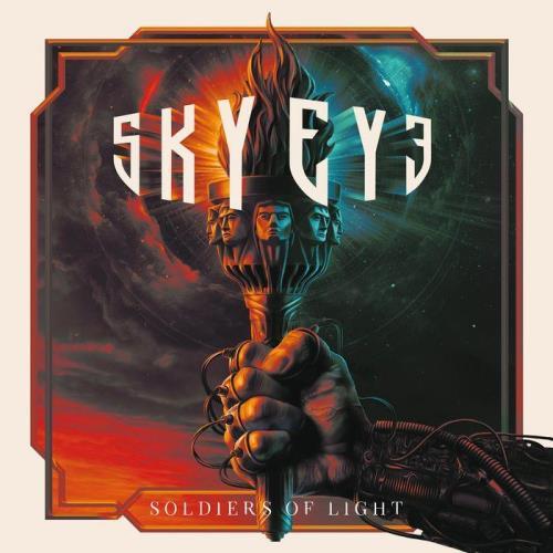 SkyEye — Soldiers of Light (2021)