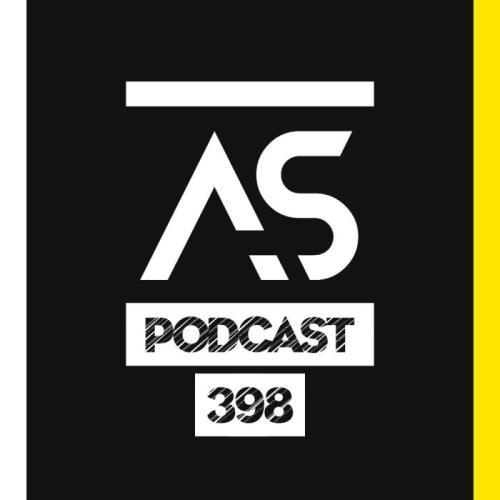 Addictive Sounds — Addictive Sounds Podcast 398 (2021-07-02)