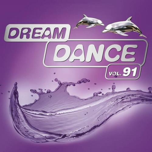 Dream Dance Vol. 91 [3CD] (2021)