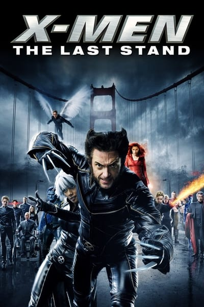 X-Men The Last Stand 2006 REMASTERED PROPER 1080p BluRay x265-RARBG