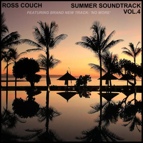 Ross Couch — Summer Soundtrack, Vol. 4 (2021)