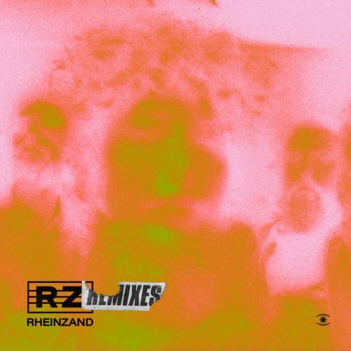 Rheinzand - Rheinzand (Remixes) (2021)