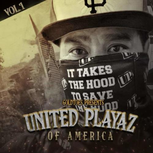 United Playaz Of America, Vol. 1 (2021)