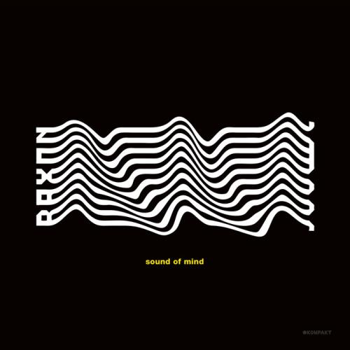 Raxon — Sound Of Mind (2021)