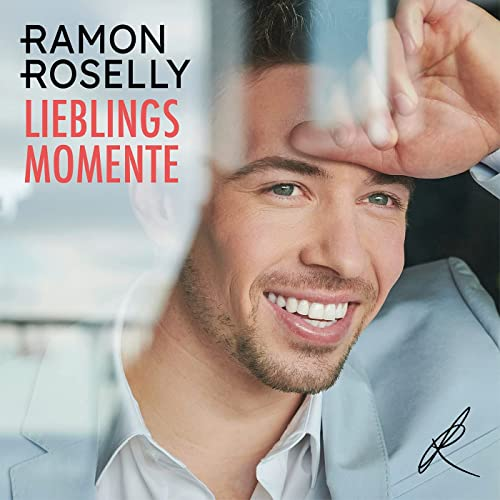 Ramon Roselly — Lieblingsmomente (2021)