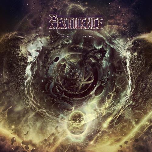 Pestilence — Exitivm (2021) FLAC