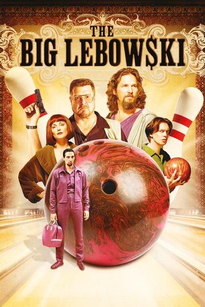 The Big Lebowski 1998 REMASTERED PROPER 1080p BluRay x265-RARBG